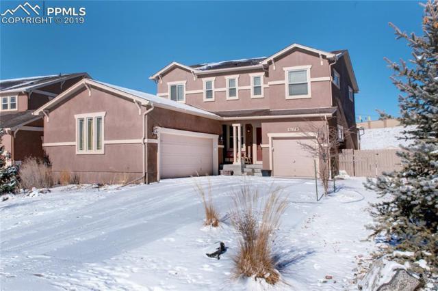 5178 Monarch Crest Way, Colorado Springs, CO 80924 (#4498536) :: The Peak Properties Group