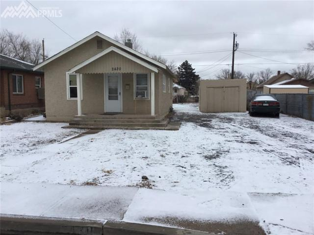 2420 Wyoming Avenue, Pueblo, CO 81005 (#4498908) :: 8z Real Estate