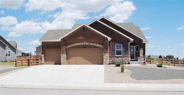 7145 Mitchellville Way, Peyton, CO 80831 (#4499337) :: 8z Real Estate