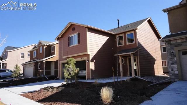 3873 Swainson Drive, Colorado Springs, CO 80922 (#4499693) :: Finch & Gable Real Estate Co.