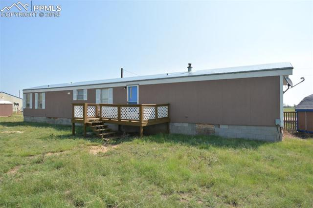 7885 Whittemore Road, Rush, CO 80833 (#4500867) :: Harling Real Estate