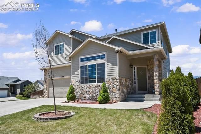 4988 Gami Way, Colorado Springs, CO 80911 (#4501224) :: The Artisan Group at Keller Williams Premier Realty