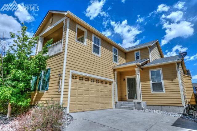 6594 Abbeywood Drive, Colorado Springs, CO 80923 (#4502111) :: Jason Daniels & Associates at RE/MAX Millennium