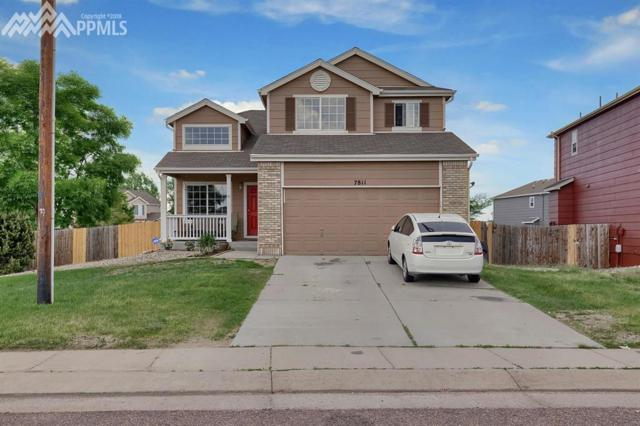 7811 Old Spec Road, Peyton, CO 80831 (#4506525) :: Fisk Team, RE/MAX Properties, Inc.