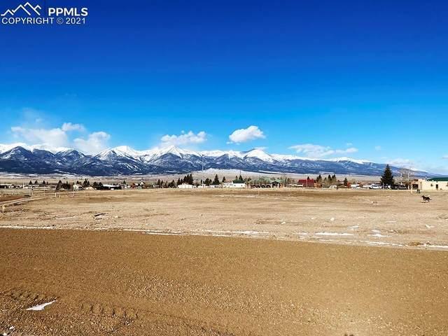 102 Fox Run Circle, Silver Cliff, CO 81252 (#4506538) :: The Artisan Group at Keller Williams Premier Realty