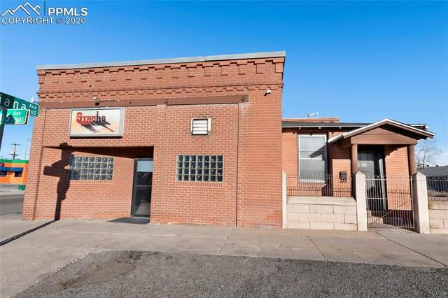 2100 E Evans Avenue, Pueblo, CO 81004 (#4508331) :: CC Signature Group