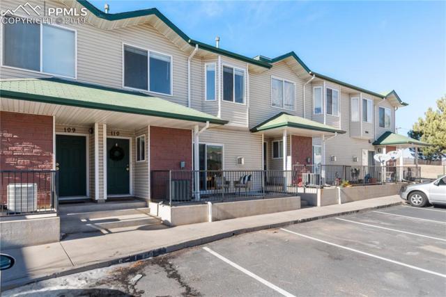 2094 Legacy Ridge View #110, Colorado Springs, CO 80910 (#4508884) :: Venterra Real Estate LLC