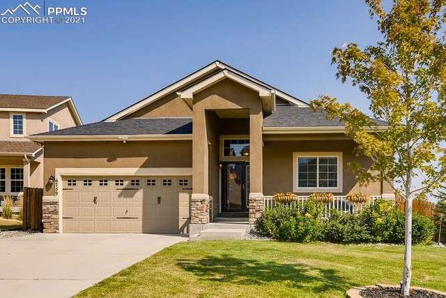6759 Donahue Drive, Colorado Springs, CO 80923 (#4510950) :: The Harling Team @ HomeSmart