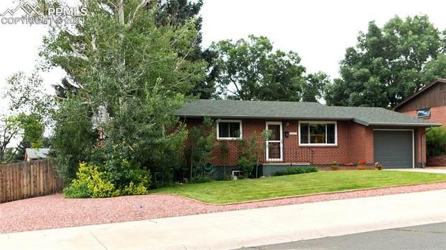 2345 Condor Street, Colorado Springs, CO 80909 (#4512632) :: Action Team Realty