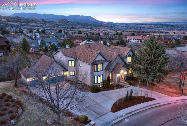 3010 Orion Drive, Colorado Springs, CO 80906 (#4513591) :: The Treasure Davis Team | eXp Realty