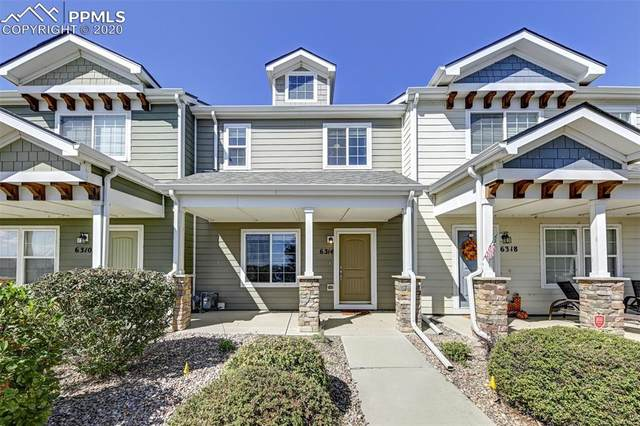 6314 Pilgrimage Road, Colorado Springs, CO 80925 (#4514838) :: 8z Real Estate