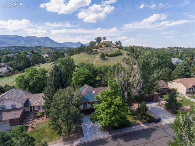 678 S Grey Eagle Circle, Colorado Springs, CO 80919 (#4514903) :: RE/MAX Advantage