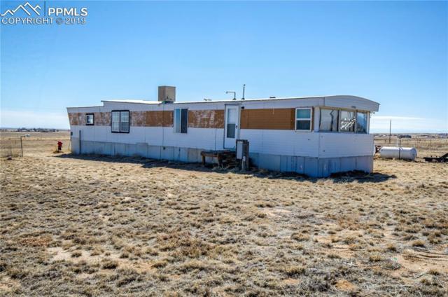 21490 Enoch Road, Calhan, CO 80808 (#4515538) :: Colorado Home Finder Realty