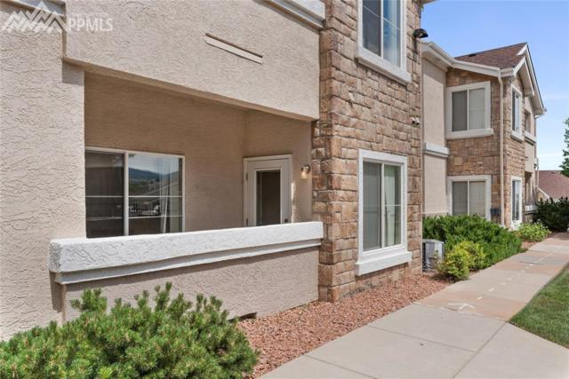 3895 Strawberry Field Grove A, Colorado Springs, CO 80906 (#4516759) :: The Peak Properties Group