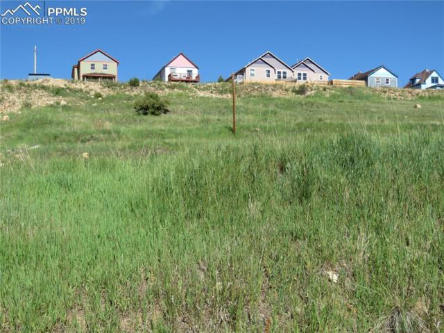 000 Prospect Street, Cripple Creek, CO 80813 (#4519161) :: The Treasure Davis Team