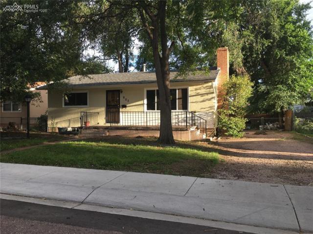 903 Carlisle Street, Colorado Springs, CO 80907 (#4519779) :: 8z Real Estate