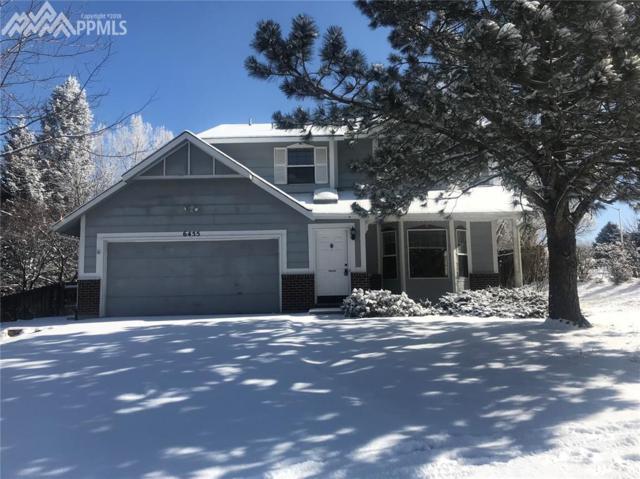 6455 Montarbor Drive, Colorado Springs, CO 80918 (#4519975) :: Jason Daniels & Associates at RE/MAX Millennium