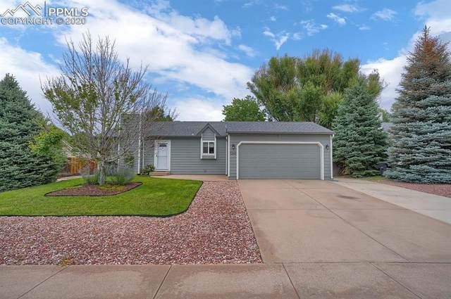 1260 Sandpiper Drive, Colorado Springs, CO 80916 (#4520965) :: Fisk Team, RE/MAX Properties, Inc.