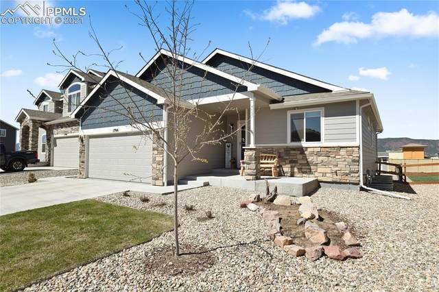 17916 Lapis Court, Monument, CO 80132 (#4523372) :: The Daniels Team