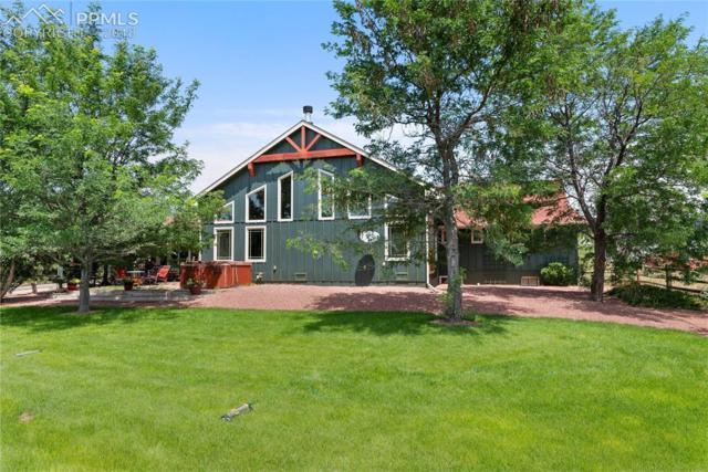 14125 Judge Orr Road, Peyton, CO 80831 (#4523574) :: CENTURY 21 Curbow Realty