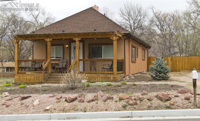 602 N 24th Street, Colorado Springs, CO 80904 (#4525161) :: Venterra Real Estate LLC
