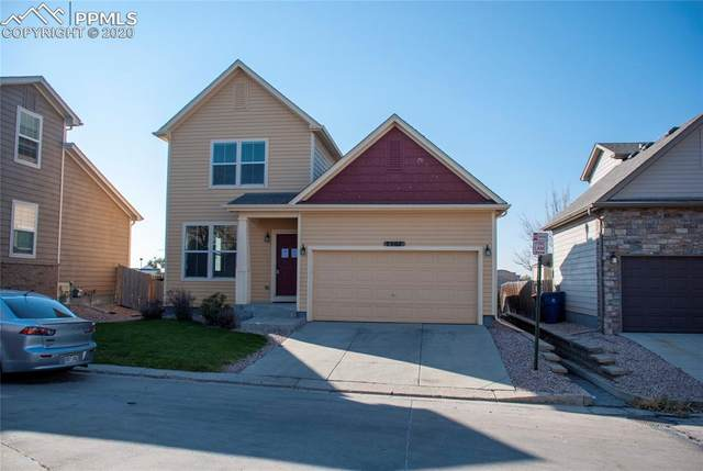 7507 Soane Grove, Peyton, CO 80831 (#4527951) :: The Kibler Group