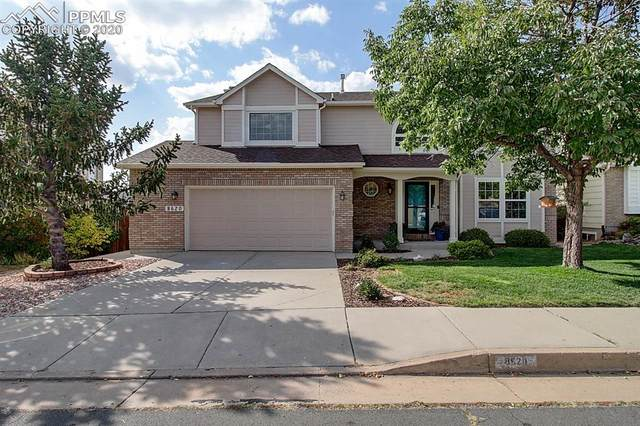 8620 Brockhill Drive, Colorado Springs, CO 80920 (#4528308) :: Tommy Daly Home Team