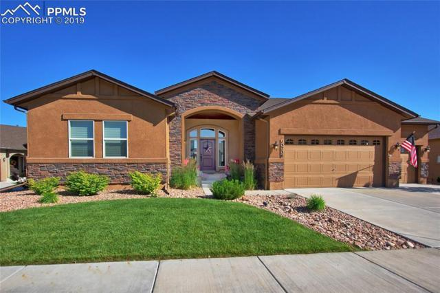 15736 Transcontinental Drive, Monument, CO 80132 (#4529078) :: Fisk Team, RE/MAX Properties, Inc.