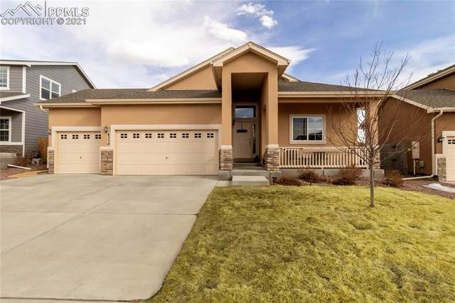 8258 Hardwood Circle, Colorado Springs, CO 80908 (#4532199) :: Venterra Real Estate LLC