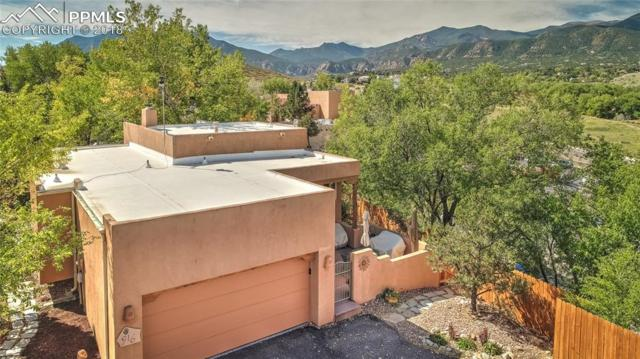 916 Summer Games Drive, Colorado Springs, CO 80905 (#4533642) :: The Peak Properties Group
