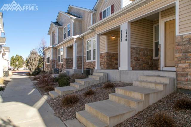 6446 Cavalry Point, Colorado Springs, CO 80923 (#4533794) :: 8z Real Estate