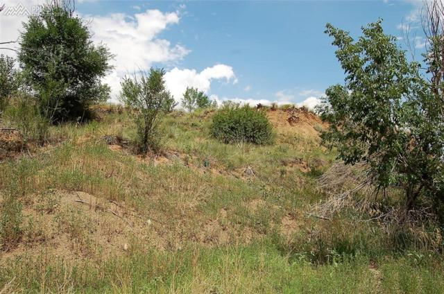 Cherokee Street, Colorado Springs, CO 80905 (#4535660) :: 8z Real Estate
