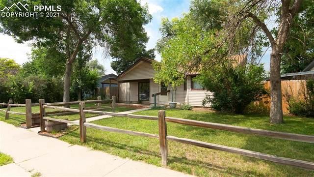 1354 Diana Lane, Colorado Springs, CO 80909 (#4538761) :: Tommy Daly Home Team