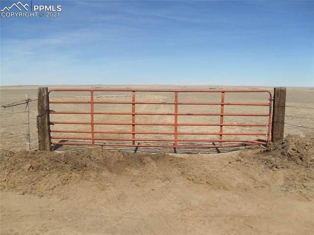 0 Truckton Road, Rush, CO 80833 (#4540684) :: Fisk Team, RE/MAX Properties, Inc.