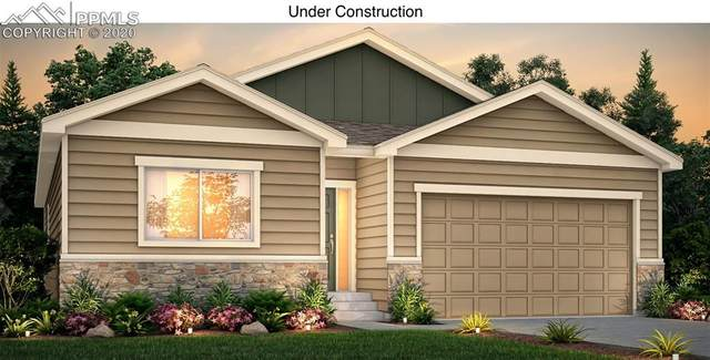 2808 Gobi Drive, Colorado Springs, CO 80939 (#4541400) :: Fisk Team, RE/MAX Properties, Inc.