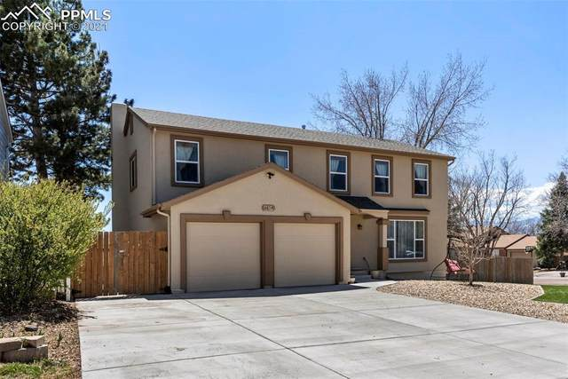 4839 Harvest Road, Colorado Springs, CO 80917 (#4541615) :: CC Signature Group