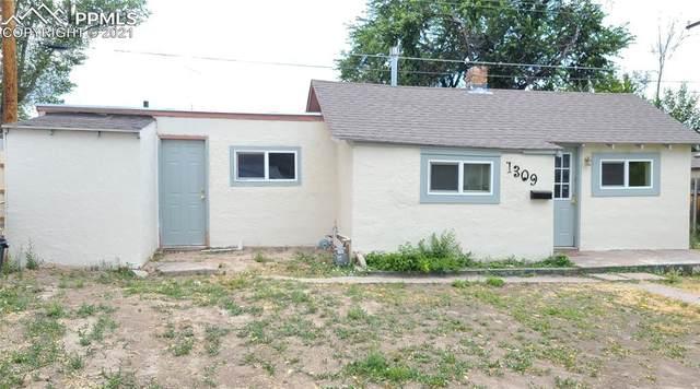 1309 Jackson Street, Pueblo, CO 81004 (#4542479) :: Dream Big Home Team   Keller Williams