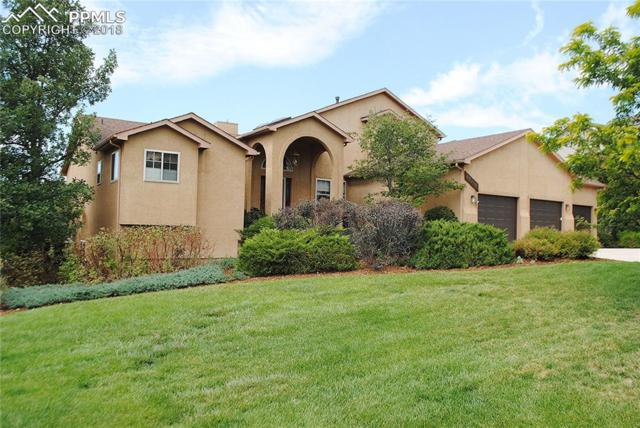 15210 Churchill Place, Colorado Springs, CO 80921 (#4543781) :: Fisk Team, RE/MAX Properties, Inc.