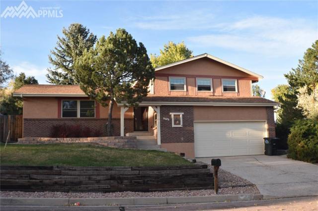 2714 Penacho Circle, Colorado Springs, CO 80917 (#4546045) :: 8z Real Estate