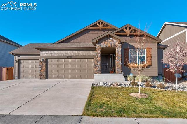 13554 Park Gate Drive, Peyton, CO 80831 (#4547185) :: The Kibler Group