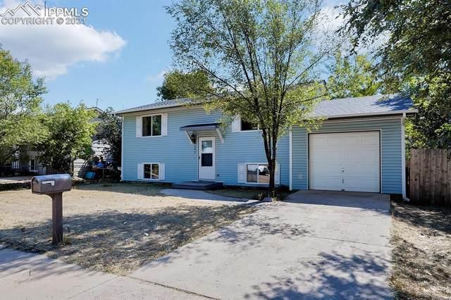 346 Iris Drive, Fountain, CO 80817 (#4547971) :: Finch & Gable Real Estate Co.