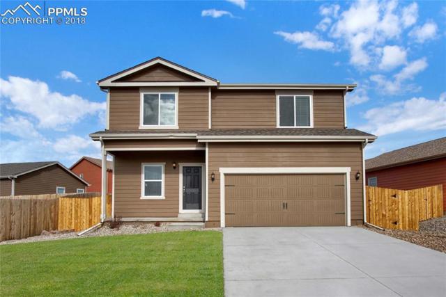 6621 Liberator Trail, Colorado Springs, CO 80925 (#4549393) :: 8z Real Estate