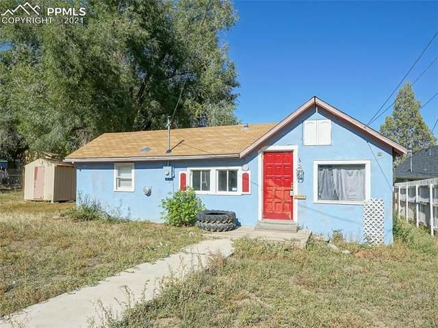 2518 Hayes Street, Colorado Springs, CO 80904 (#4551184) :: Simental Homes | The Cutting Edge, Realtors