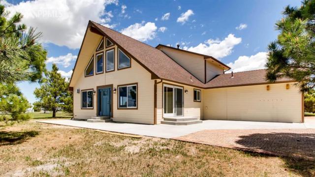 18415 Shady Knoll Street, Peyton, CO 80831 (#4553384) :: 8z Real Estate