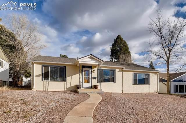 2309 Revere Lane, Colorado Springs, CO 80907 (#4553440) :: Tommy Daly Home Team