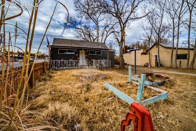 1245 Jackson Street, Pueblo, CO 81004 (#4554842) :: 8z Real Estate