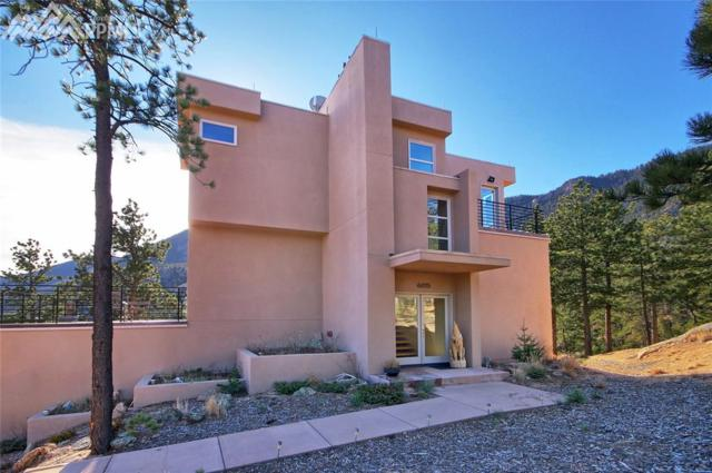 6015 Waterfall Loop, Manitou Springs, CO 80829 (#4556553) :: The Treasure Davis Team