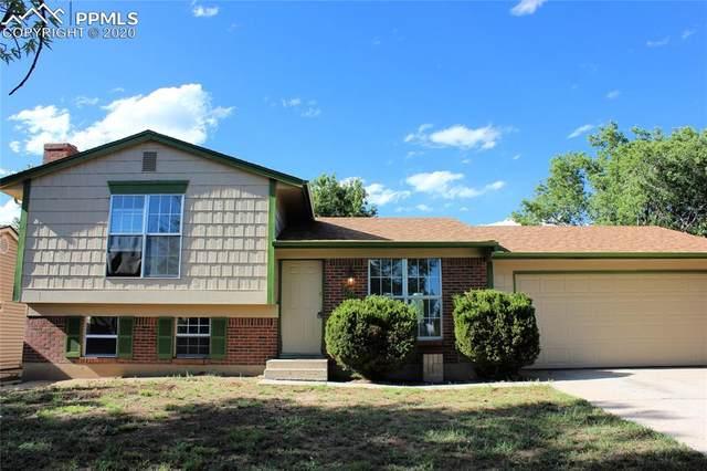 2541 E Prescott Circle, Colorado Springs, CO 80916 (#4558152) :: 8z Real Estate