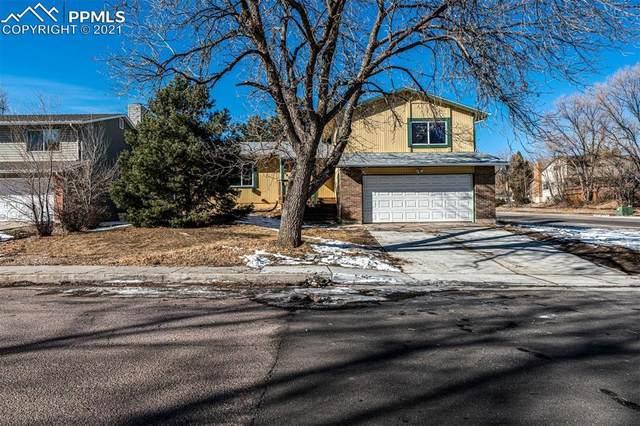 3202 E Oak Creek Drive, Colorado Springs, CO 80906 (#4558219) :: Venterra Real Estate LLC