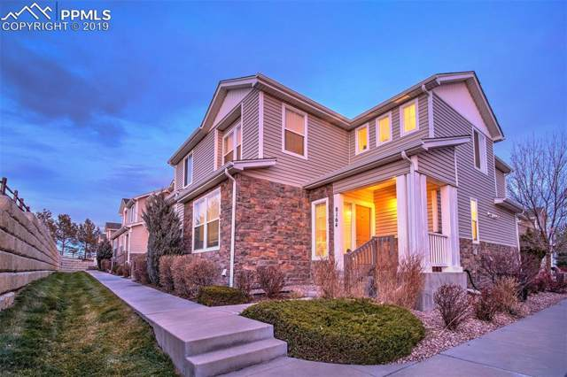 8164 Elk River View, Fountain, CO 80817 (#4560037) :: The Hunstiger Team